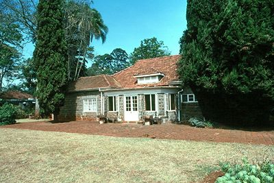 Karen Blixen House in Nairobi and Nairobi City Excursdions