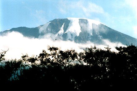 Mount Kilimanjaro, Tanzania - Offers for Mt. Kilimanjaro Climb by Mount Kenya Climbing Expeditions