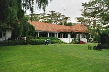 Lake Naivasha Country Club